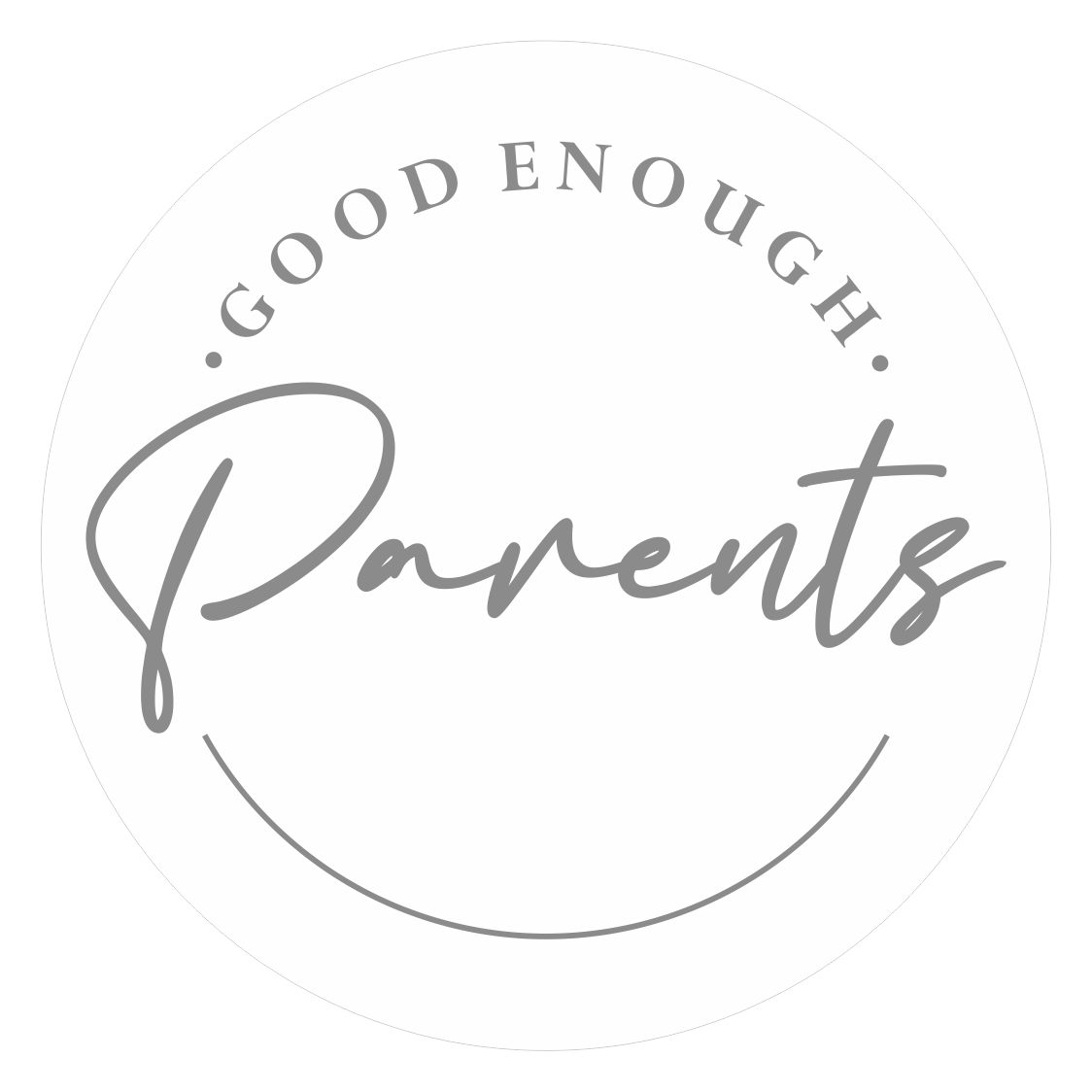 Good Enough Parents